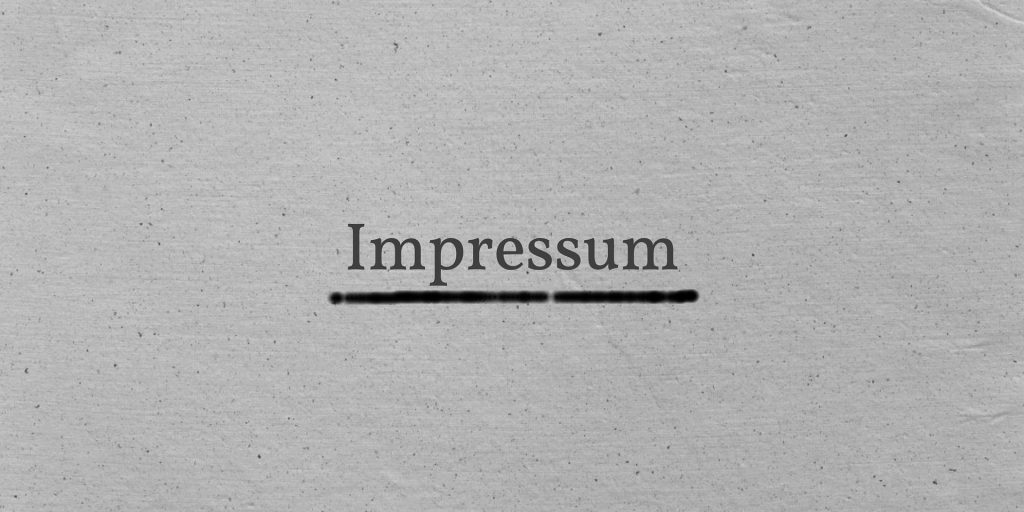 Impressum: MIH83@pixaby
